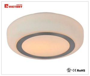 Modern New Simple Style LED Residential Ceiling Light with RoHS UL Ce pictures & photos