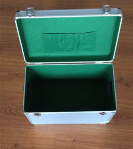 Military Instrument Packaging Box Innovative Design Medical Instrument Box pictures & photos