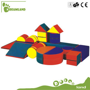 All Kinds of Indoor Soft Play Equipment for Sale pictures & photos