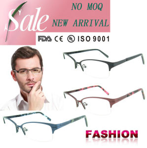 Fashion Optical Frame New Italy Design Glasses China Mens Eye Glasses pictures & photos