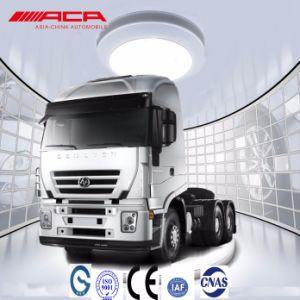 6X4 380HP Iveco Hongyan Genlyon Tractor Truck pictures & photos