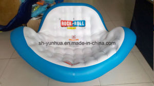 Inflatable Normal Chair /Inflatable Sport Ball Chair / Inflatable Single Sofa / Inflatable Fan-Shape Sofa pictures & photos