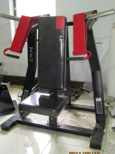 Plate Loaded Gym Equipment Calf (SM09) pictures & photos
