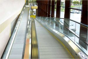 Moving Walk Safe Indoor Outdoor Passenger Elevator Good Price pictures & photos