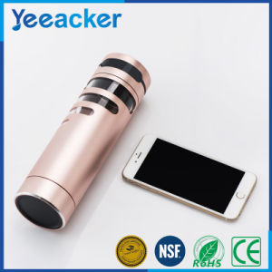 2016 Portable Ionizer Water Hydrogen Rich Cup pictures & photos