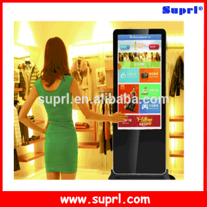 55-Inch Floor Standing Android LCD Advertising Digital Sigange Media Player pictures & photos