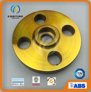 ASME B16.5 Carbon Steel Forged Flange Socket Weld Sw Flange (KT0231) pictures & photos