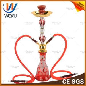 Black Pipes Hose Glass Hookah Smoking Set pictures & photos