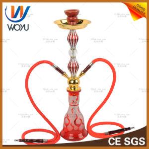 Black Pipes Hose Glass Hookah Smoking Shisha pictures & photos