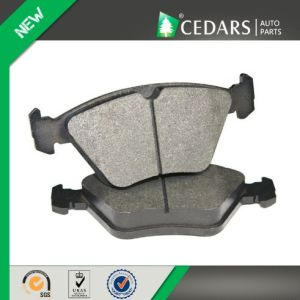 Auto Parts Supplier OE Quality Mazda Brake Pads pictures & photos