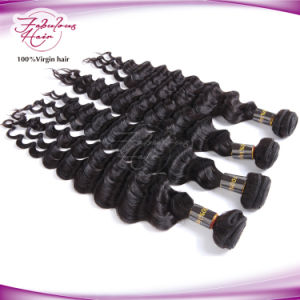 Unprocessed Virgin Hair Wholesale Brazilian Hair Products pictures & photos