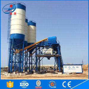 Best Price Kazakhstan Hzs25 25m3/H Mini Concrete Batching Plant pictures & photos