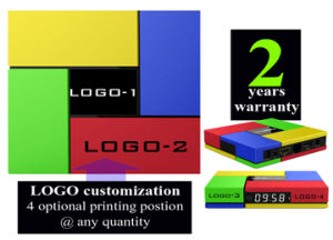 Custom Made Smart Streaming TV Box S912 Octa Core T95k-2GB/8GB pictures & photos