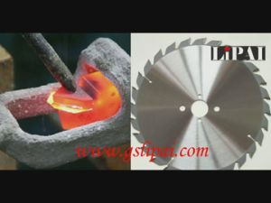 Diamond Saw Blade Welding Induction Welding Brazing Machine pictures & photos