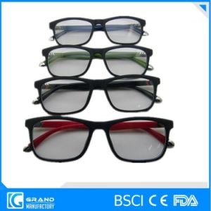 Fashionable LED Optimum Optical Reading Glasses pictures & photos