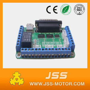 High Quality Hybrid NEMA17 1.8 Degree Stepper Motor pictures & photos