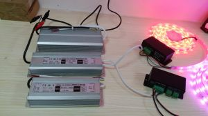 LED Driver Waterproof 12V 100W pictures & photos