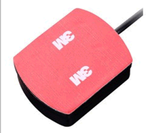 (Manufactory) High Quality Low Price 1575.42MHz Mini Car Antenna GPS pictures & photos
