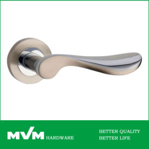 Good Quality OEM Best Seller Zamac Door Handle (Z1356E10) pictures & photos