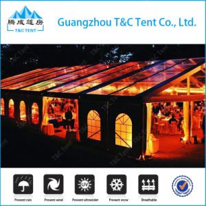1000 People Big Wedding Holiday Tent Canopy for Sale pictures & photos