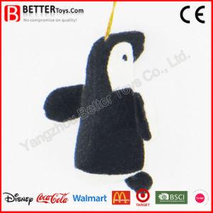 Stuffed Keychain Plush Animal Soft Toy Penguin Keyring pictures & photos
