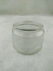 125ml Candle Glass Holder pictures & photos