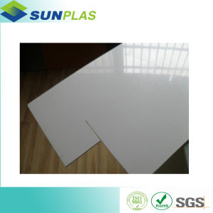 Polystyrene (PS) Sheets for Advertising Industry pictures & photos