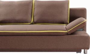 Smart MDF Box Sofa Bed in Morden Design pictures & photos