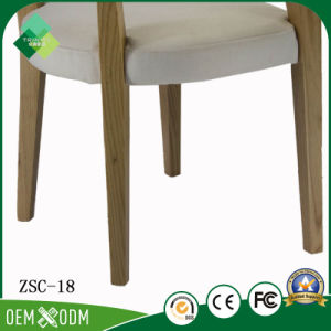 Modern Southeast Asia Style Armchair for Hotel Public Area (ZSC-18) pictures & photos
