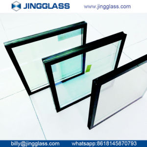 Custom Low E Solar Control Coating Insulated Glass Unit pictures & photos