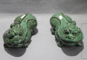 The Ninth Son of Dragon Ceramic Artware pictures & photos