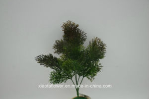 Artificial/Plastic Grass Bush (XF70) pictures & photos