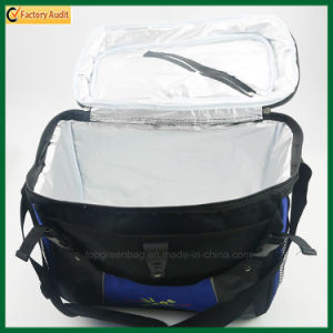 600d Polyester Picnic Cooler Bags Promotion Cooler Bags for Outdoor (TP-CB371) pictures & photos