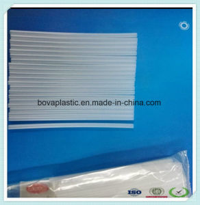New Product of Plastic Medical Grade Tube for Sheath of Hospital Device pictures & photos