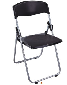 Easy Folding Chair with Metal Frame pictures & photos
