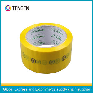 Customized Printing Adhesive Sealing Tape pictures & photos