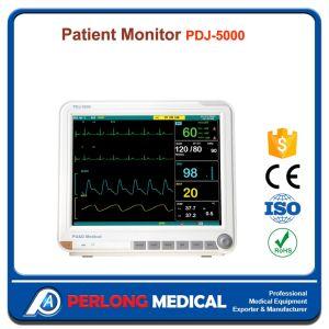 Rigonous Design Pdj-5000 Portable Patient Monitor with Ce pictures & photos