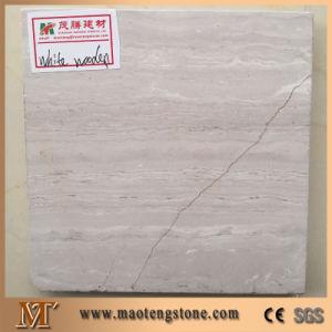 Importing Carrara White Natural Stone White Marble Tile Slab pictures & photos