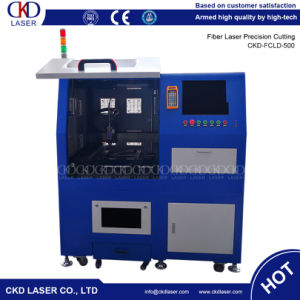 Metal and Nonmental Laser Cutting Machine pictures & photos