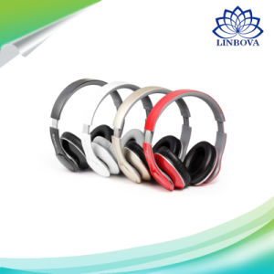 Wireless Sports Music Stereo Bluetooth Earphone Headset pictures & photos