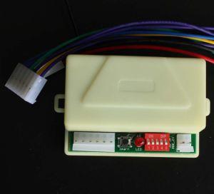 3 Channels Magic Receiver and Remote Kit Door Opener Control Board Garage Door Radio Receiver pictures & photos