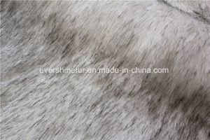 High-Low Pile Fur for Garment/Hat/Shoe/Carpet pictures & photos