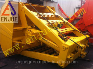 Hydraulic Remote Control Grab for Deck Crane pictures & photos