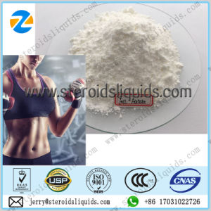 Anabolic Hormone Test Ace Steroid Powder Testosterone Acetate for Muscle Building pictures & photos