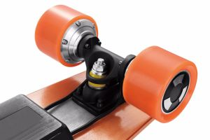 Ce Approval Electric Skateboard Price for Wholesale pictures & photos