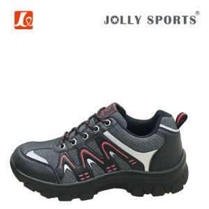Trekking Outdoor Sports Hiking Waterproof Shoes pictures & photos