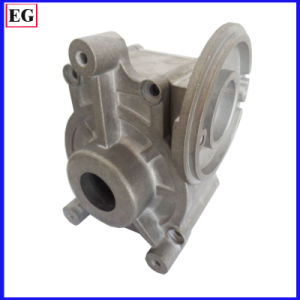 China Manufactory Aluminum Die Casting pictures & photos