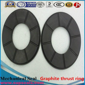 Graphite Thrust Bearing, Graphite Ring pictures & photos