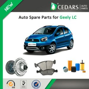 Chinese Auto Spare Parts for Geely LC pictures & photos