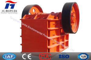 PE Series Rock/Stone/Jaw Crusher with High Quality pictures & photos